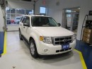 Used 2010 Ford Escape XLT for sale in Kaladar, ON
