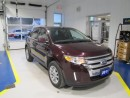 Used 2011 Ford Escape Limited for sale in Kaladar, ON