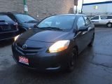 Photo of Gray 2007 Toyota Yaris