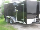 New 2017 US Cargo Utility Trailer 6x12 +18