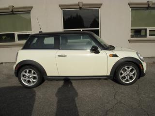 Used 2012 MINI Cooper Knightsbridge Edition for sale in Scarborough, ON
