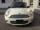 2012 MINI Cooper Knightsbridge Edition