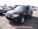 Used 2009 Ford ESCAPE XLT 4D UTILITY 4WD 3.0L for sale in Calgary, AB
