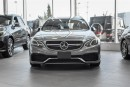 Used 2016 Mercedes-Benz E63 AMG S 4MATIC Wagon for sale in Langley, BC