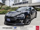 Used 2015 Subaru BRZ Sport-tech 6sp for sale in Vancouver, BC