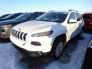 Used 2016 Jeep Cherokee North for sale in Yellowknife, NT