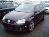 Photo of Black 2009 Volkswagen Jetta
