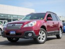 Used 2013 Subaru Outback 3.6R Limited for sale in Stratford, ON