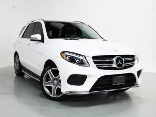 Used 2016 Mercedes-Benz C 300 GLE350d   AMG   WARRANTY   BLINDSPOT for sale in Vaughan, ON