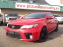 Used 2010 Kia Forte Koup DEALER OF THE YEAR 2015, AND 2016...!!! for sale in Bolton, ON