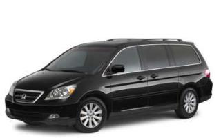 Used 2010 Honda Odyssey EX-L for sale in Scarborough, ON