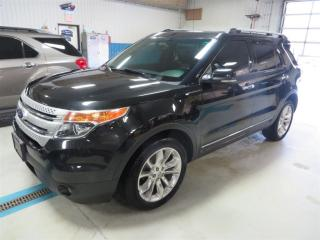 Used 2013 Ford Explorer XLT,NAV,HEATED LEATHER SEATS,4WD for sale in Ridgetown, ON