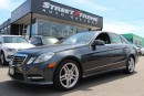 Used 2013 Mercedes-Benz E350 CLEARANCE: 4MACTIC, NAVI, B-UP CAM, PAN ROOF for sale in Markham, ON
