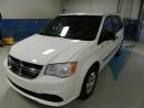 Used 2011 Dodge Grand Caravan CARGO VAN for sale in Ridgetown, ON