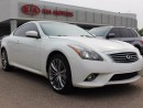 Used 2011 Infiniti G37 X V6 SPORT, HEATED SEATS, NAVI, BACKUP CAM, SUNROOF, BUTTON START for sale in Edmonton, AB