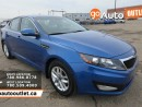 Used 2013 Kia Optima LX 4dr Sedan for sale in Edmonton, AB