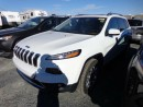 Used 2016 Jeep Cherokee Limited for sale in Yellowknife, NT