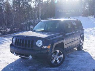 Used 2016 Jeep Patriot Sport/North for sale in Yellowknife, NT