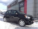 Used 2015 Nissan Micra S for sale in Oakville, ON