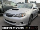 Used 2008 Subaru Impreza WRX Premium for sale in North York, ON