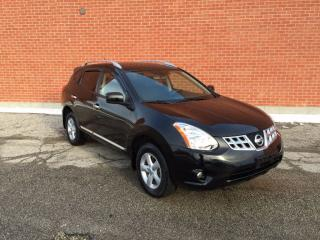 Used 2013 Nissan Rogue S AWD for sale in Woodbridge, ON