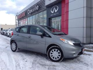 Used 2015 Nissan Versa Note - for sale in Oakville, ON