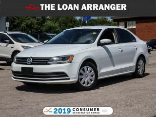 Used 2015 Volkswagen Jetta for sale in Barrie, ON
