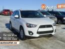 Used 2013 Mitsubishi RVR SE for sale in Edmonton, AB