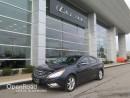 Used 2013 Hyundai Sonata LIMITED for sale in Richmond, BC