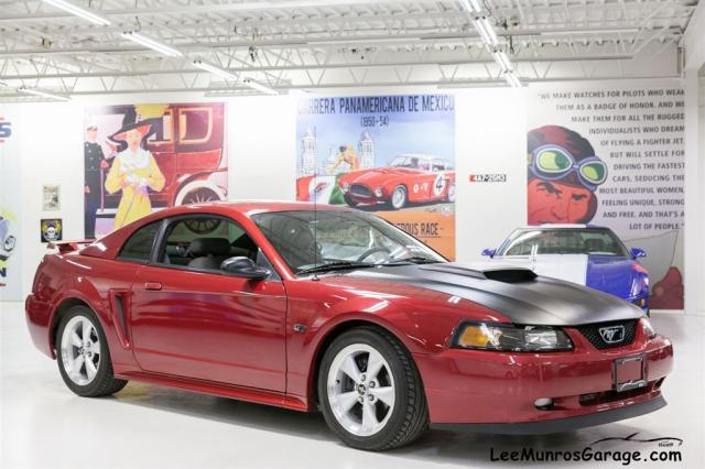 used 2003 ford mustang sold gt for sale in paris. Black Bedroom Furniture Sets. Home Design Ideas