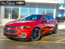 New 2016 Chevrolet Malibu Premier for sale in Gloucester, ON