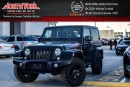 New 2016 Jeep Wrangler Sahara|BackCountry,Connect,Tow Pkgs|Nav|HtdFrontSeats|17