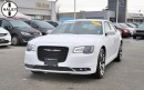 Used 2015 Chrysler 300 S for sale in Surrey, BC