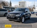 Used 2013 Volkswagen Tiguan Trendline PRICE REDUCED!!  CALL. for sale in Ottawa, ON