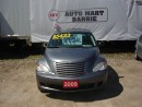 Used 2009 Chrysler PT Cruiser for sale in Barrie, ON