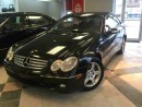 Used 2004 Mercedes-Benz CLK V6 3.2, COUPE, LEATHER INTERIOR for sale in North York, ON