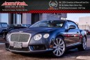 Used 2013 Bentley Continental GT V8 AWD! Convertible! 500HP!! Leather Nav Htd Frnt Seats Keyless_Go 21