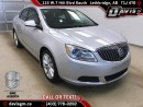 Used 2016 Buick Verano Convenience 1-HEATED SEATS, REAR CAMERA for sale in Lethbridge, AB