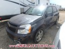Used 2008 Chevrolet EQUINOX SPORT 4D UTILITY AWD 3.6L for sale in Calgary, AB