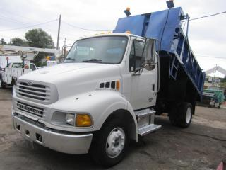Used 2006 Sterling 9500 acterra  dump for sale in North York, ON