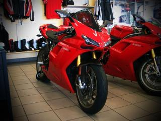 Used 2009 Ducati 1198s Street for sale in Oakville, ON