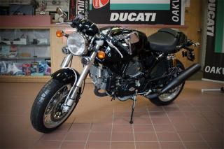 Used 2009 Ducati Sport Classic 1000 Street SportClassic for sale in Oakville, ON