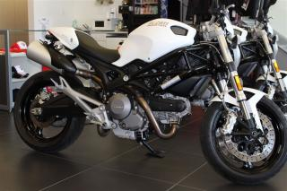 Used 2014 Ducati Monster 696 ABS - for sale in Oakville, ON
