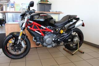 Used 2014 Ducati Monster 796 2100 KM for sale in Oakville, ON