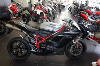 Used 2013 Ducati 848evo Corse Only 7,000km for sale in Oakville, ON