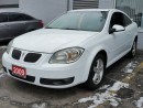 Used 2009 Pontiac G5 SE w/1SB for sale in Brampton, ON