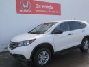 Used 2014 Honda CR-V LX, AWD, AC, CRUISE for sale in Edmonton, AB
