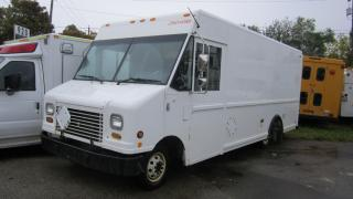 Used 2004 Ford E450 STEPVAN for sale in North York, ON