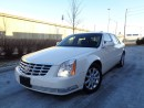 Used 2009 Cadillac DTS ***SOLD*** for sale in Etobicoke, ON