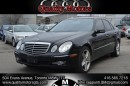 Used 2008 Mercedes-Benz E-Class Base for sale in Etobicoke, ON